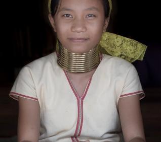 Tailândia, Chiang Rai