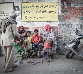 Narlai, India