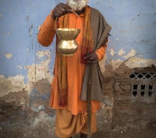 Man, Pushkar