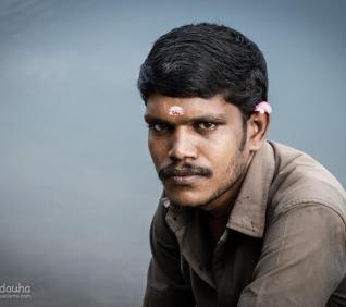 Man, Kodanac, Cochin