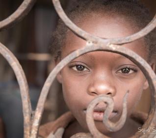 Eyes São Tomé